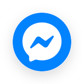 Facebook messenger chat icon